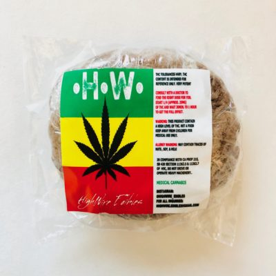 High Profile   400mg THC-Infused Candies - The Loud Line